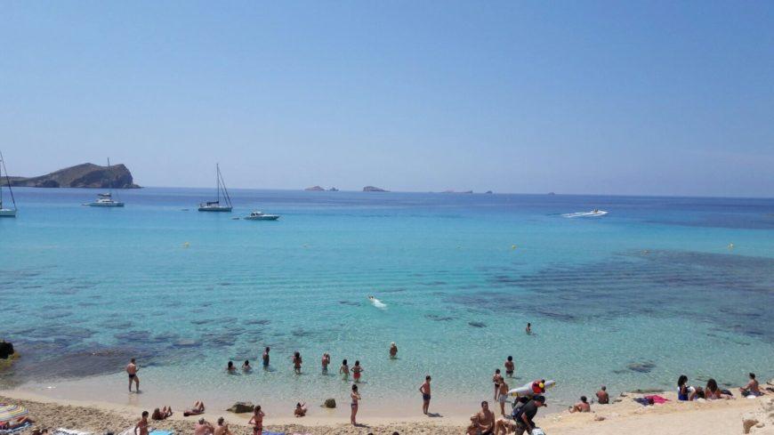 Eilandtransfer-Ibiza Cala Comte