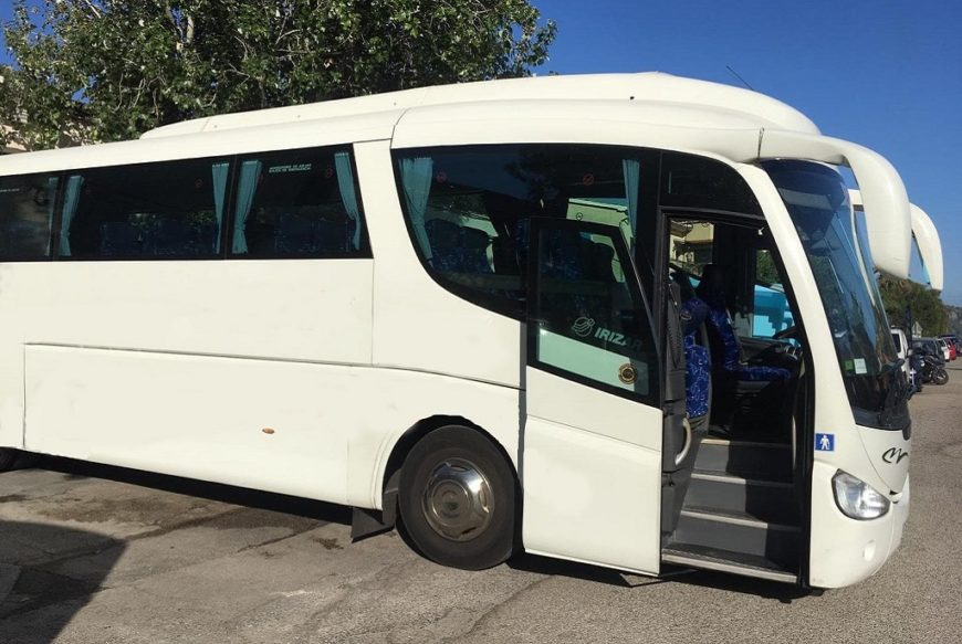 Eilandtransfer-Ibiza, event transport